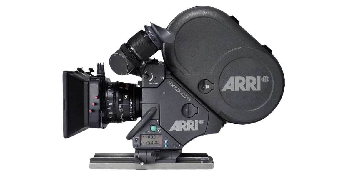 ARRI 435 Advanced