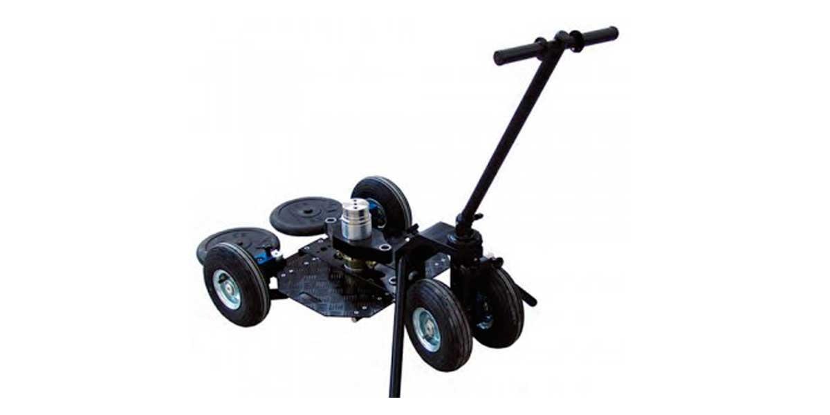 Cinetech Italiana T-Dolly