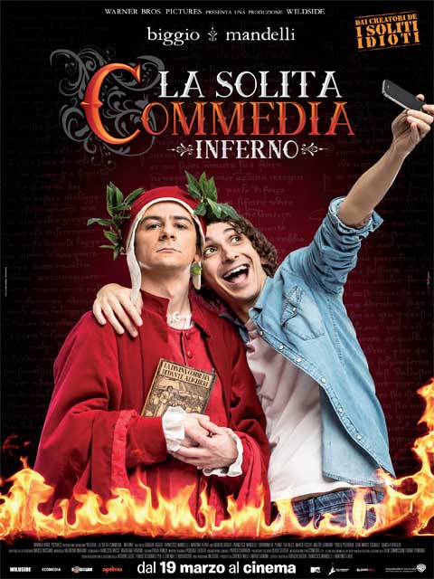 La Solita Commedia