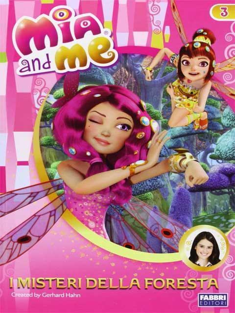 Mia and me 3
