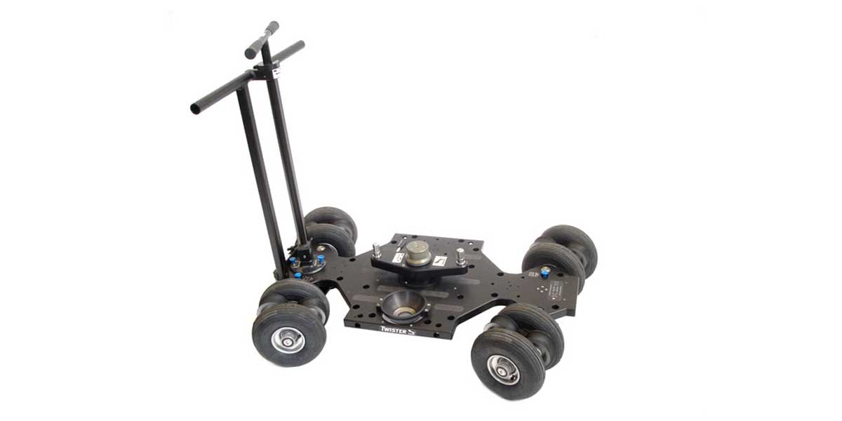 Phanter Twister Dolly