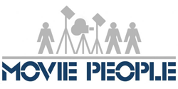 Logo Movie People