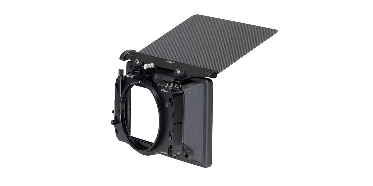 Light Matte Box Arri LMB-5