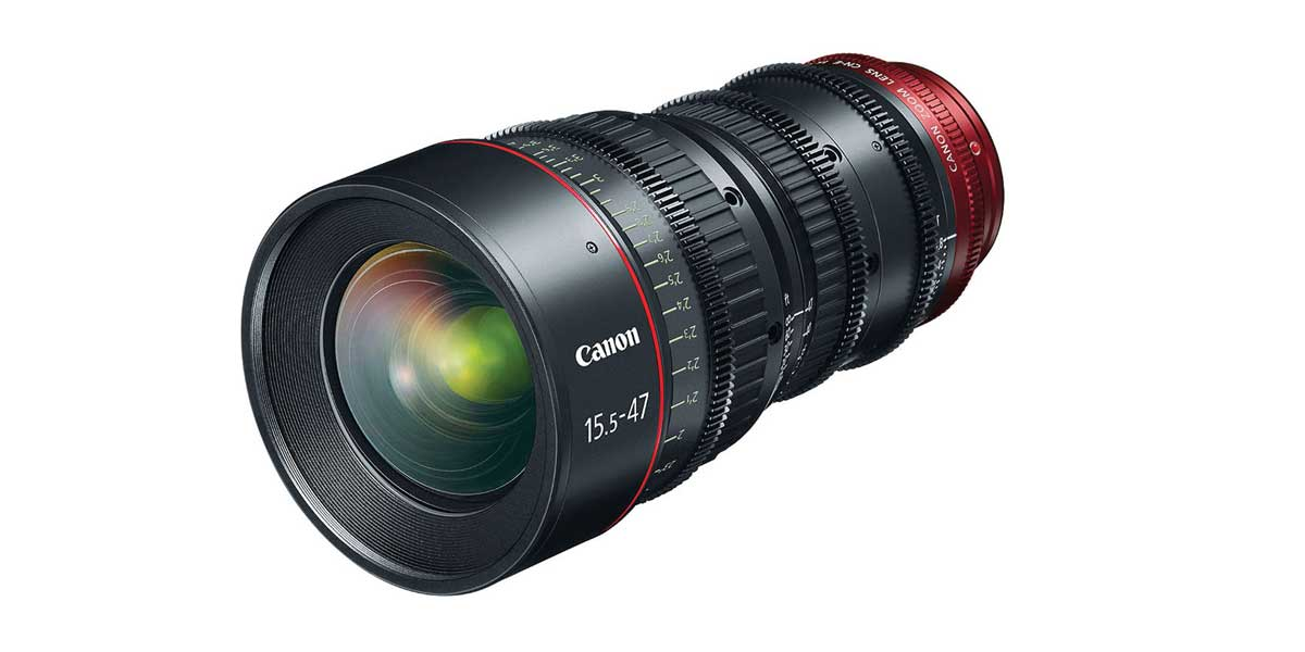 Canon CN Zoom 15,5-47mm T2.8