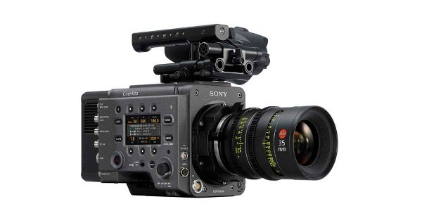Sony Venice Full Frame Cinealta